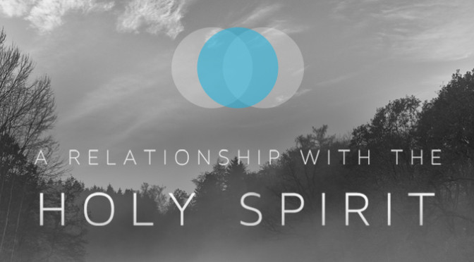 5 Signs of an Unhealthy Relationship with the Holy Spirit