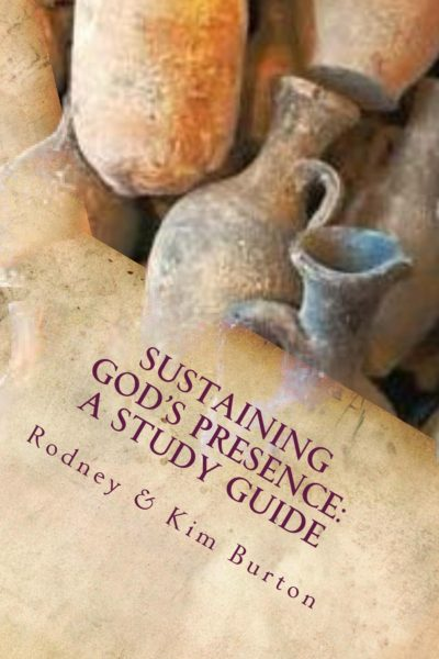 Sustaining God's Presence: A Study Guide